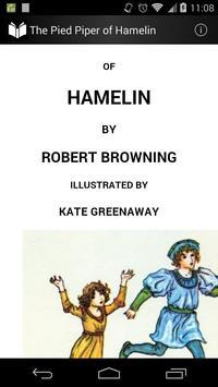 The Pied Piper of Hamelin apk screenshot