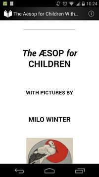 The Aesop for Children apk screenshot