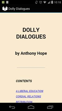 Dolly Dialogues poster