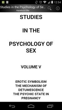 The Psychology of Sex 5 poster