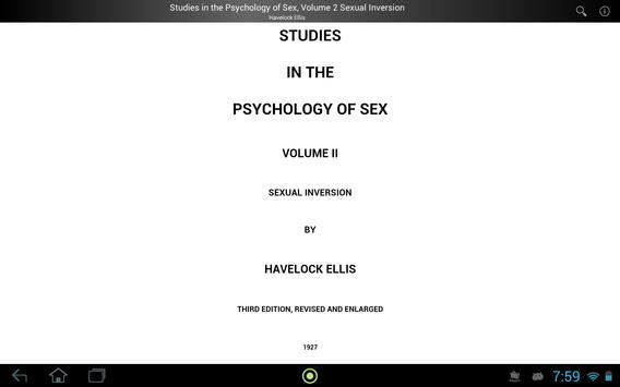 The Psychology of Sex 2 apk screenshot
