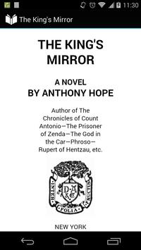 The King's Mirror poster