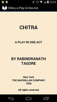 Chitra poster