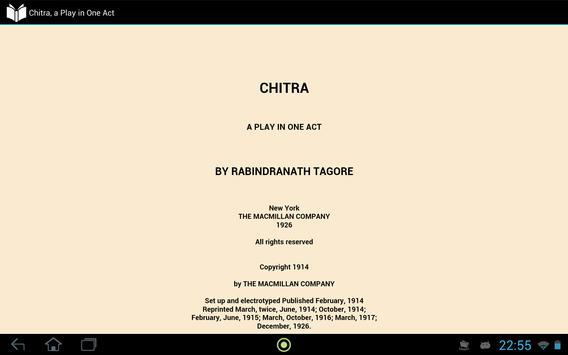 Chitra apk screenshot