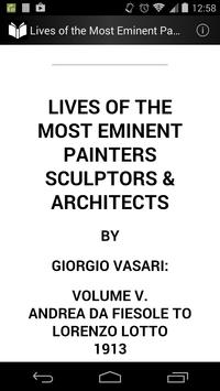 The Most Eminent Artists 5 poster