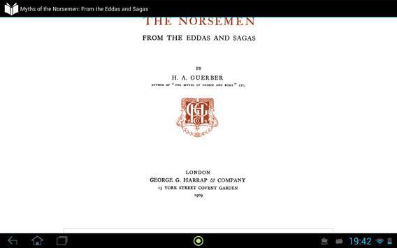 Myths of the Norsemen apk screenshot