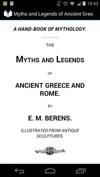 Ancient Greece and Rome poster