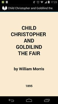 Child Christopher poster