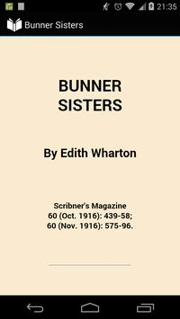 Bunner Sisters poster
