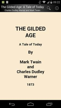 The Gilded Age poster