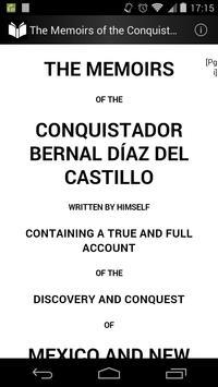 The Conquistador Castillo 2 poster