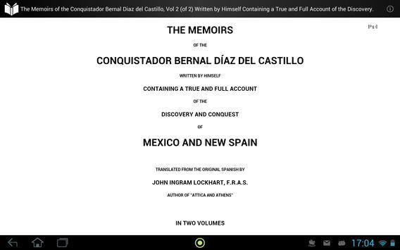 The Conquistador Castillo 2 apk screenshot