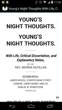 Night Thoughts poster