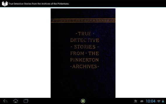 True Detective Stories apk screenshot