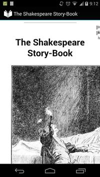 The Shakespeare Story-Book poster