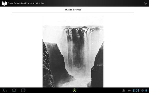 Travel Stories apk screenshot