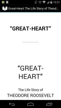 Great-Heart poster