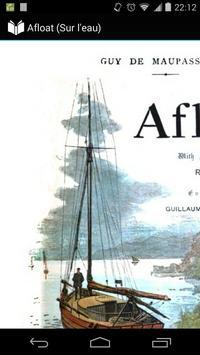 Afloat poster