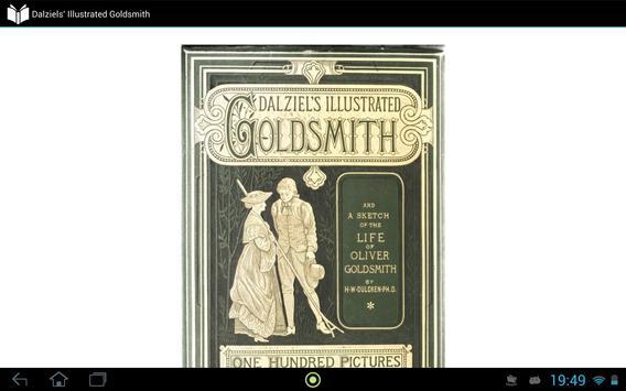 Goldsmith apk screenshot
