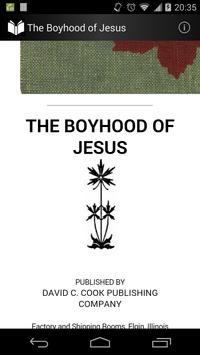 The Boyhood of Jesus apk screenshot