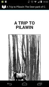 A Trip to Pilawin poster