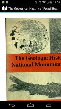 The Geological History poster