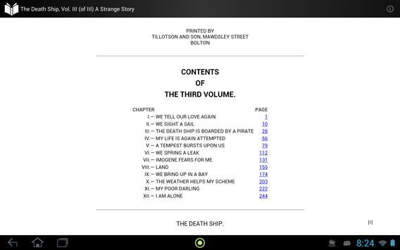 The Death Ship Vol. 3 apk screenshot