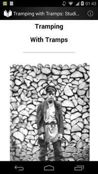 Tramping with Tramps apk screenshot