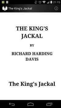 The King's Jackal poster