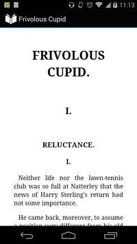 Frivolous Cupid apk screenshot