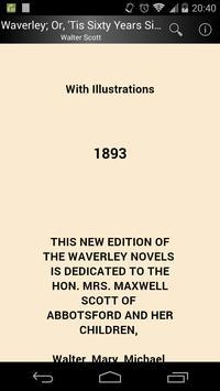 Waverley apk screenshot