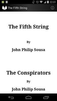 The Fifth String poster