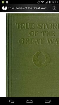 True Stories of Great War 5 poster