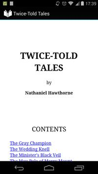 Twice-Told Tales poster