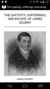 Escape of James Scurry poster