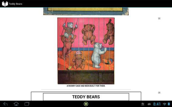 Teddy Bears apk screenshot