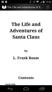 The Life of Santa Claus poster