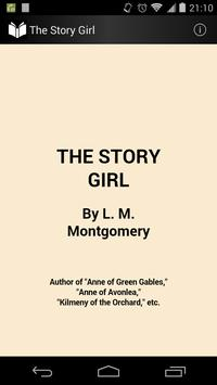 The Story Girl poster