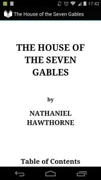 The House of the Seven Gables poster