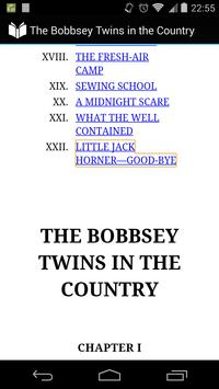 Bobbsey Twins in the Country apk screenshot