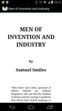 Men of Invention and Industry poster