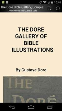 The Doré Bible Gallery poster