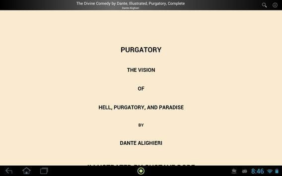 Purgatory apk screenshot