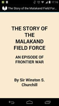 Story of Malakand Field Force poster