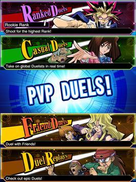 Yu-Gi-Oh! Duel Links apk تصوير الشاشة