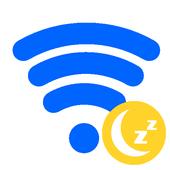 Wifi Sleep icon
