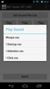 LOGO Mindstorms NXT apk screenshot