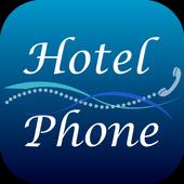 Hotel Phone icon