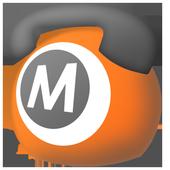 MOT/Phone icon