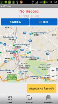 MOT/Phone apk screenshot